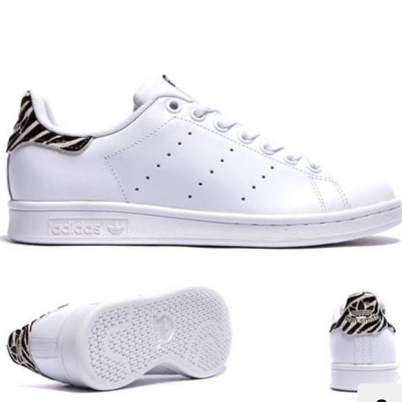 adidas Shoes | Adidas Sam Smith Zebra